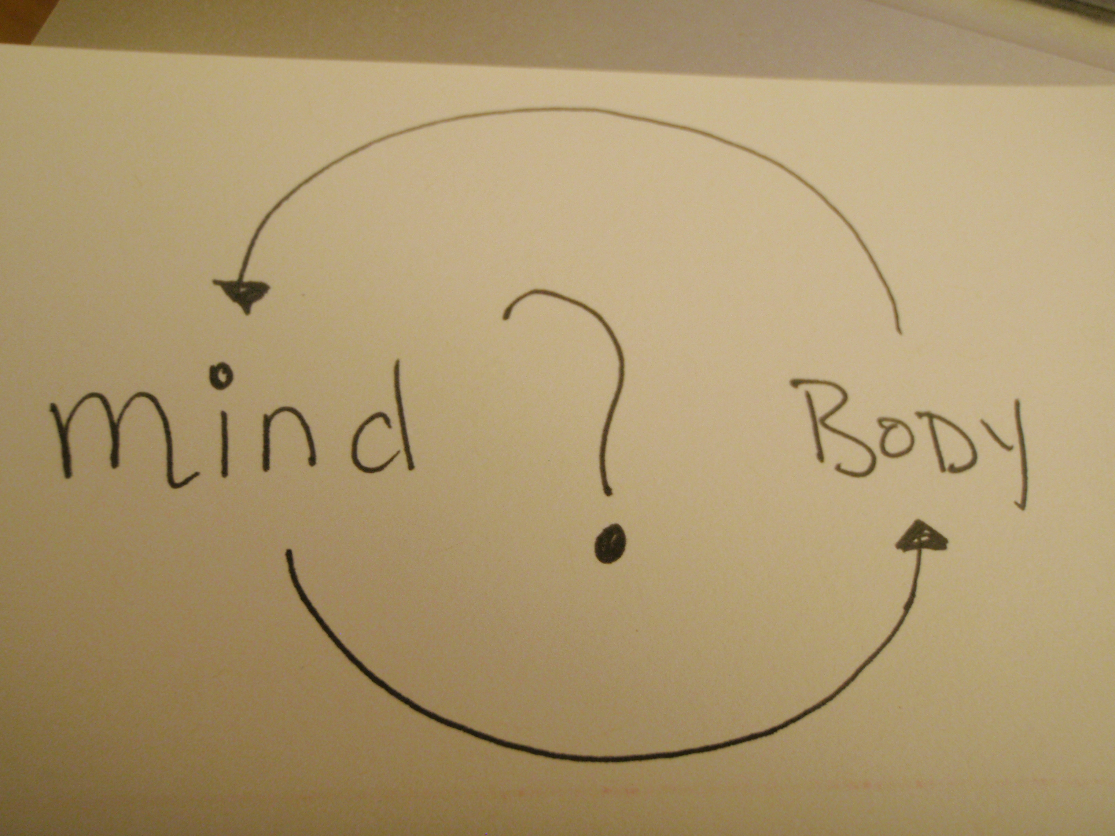 an introduction to mind body dualism I have started studying philosophy of mind and i am currently reading an introduction to the field the first topic that is presented in the book is dualism of the cartesian brand, and the case for.