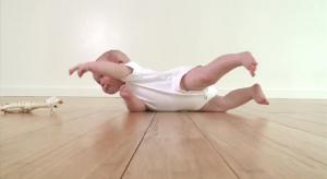 Baby Liv: Part 1