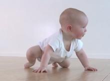 Baby Liv: Part 2