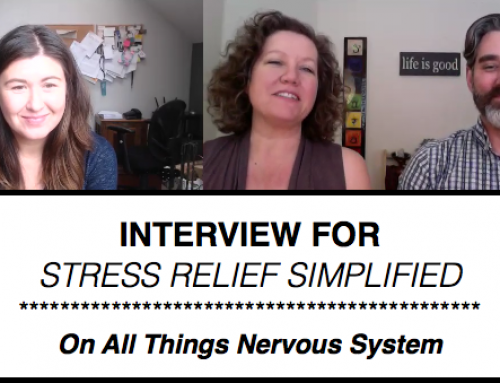 The importance of nervous system health
