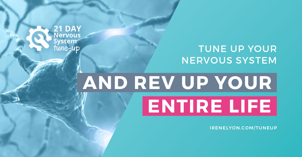 21-Day Nervous System Tune-Up