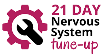 21 Day Nervous System Tune Up